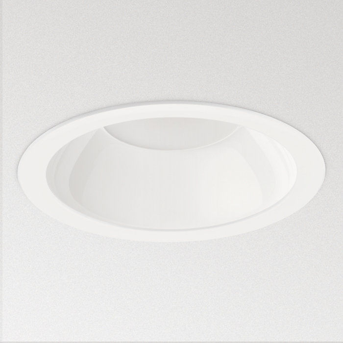 CoreLine Downlight Gen4 DN140B LED 2200lm/840 20,5W DALI Hvid optik