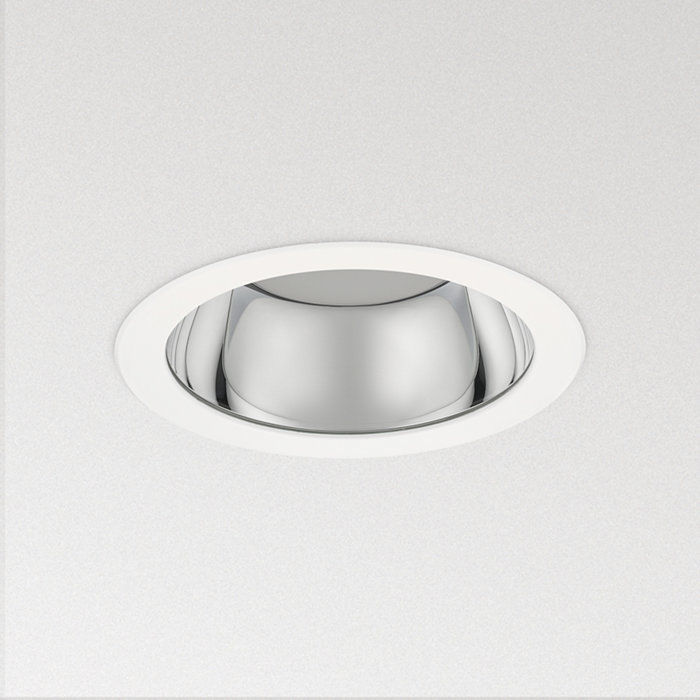 CoreLine Downlight DN140B Gen4 1100lm/830 9,5W Sølv optik
